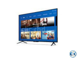 Mi LED Smart TV 4A 43 Ultra-bright LED display