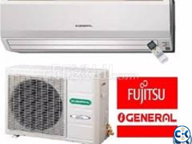 General Split BTU 30000 ASGA30FUTB 2.5 Ton AC Price in BD | ClickBD large image 1