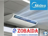 Midea MSM60CR 5.0 Ton Ceiling Cassette Type Air conditioner