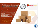 Rajdhani Movers Best Home Shifting Service Company