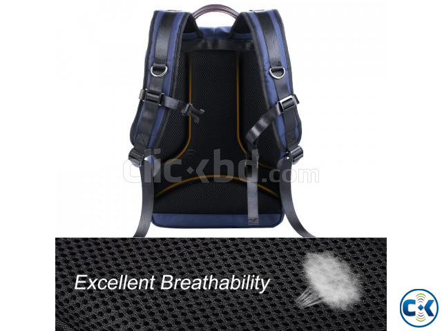 K F Concept KF13.087 Multifunctional Waterproof Camera Bag | ClickBD large image 3