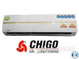 1.5 Ton Chigo Wall Type Split Air Conditioner With Warranty