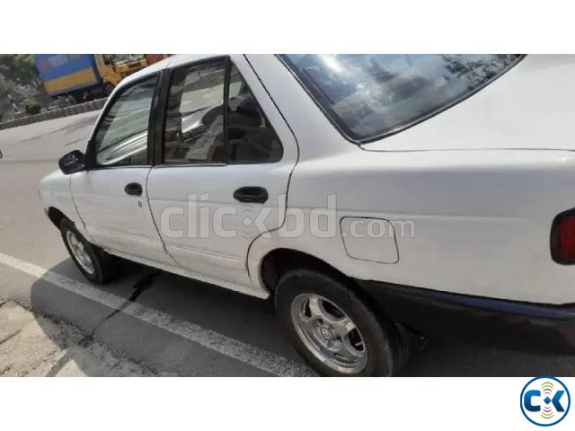 Nissan Sunny 1990 | ClickBD large image 1