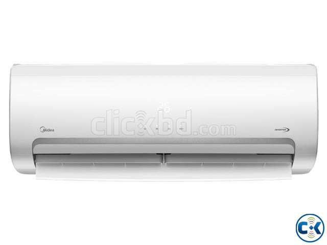 Midea MSE-18HRI-AG1 1.5 ton split Inverter Hot cool AC 0  | ClickBD large image 2