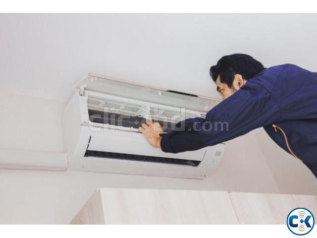 AC Service and Repair In Dhaka City | ClickBD large image 0