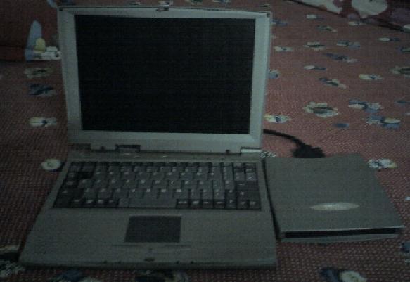 Intel Rock Laptop | ClickBD large image 1