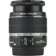 Canon 18-55mm Lens 3000 BDT Call 01717164385 | ClickBD large image 0