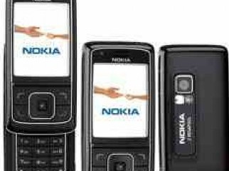 Nokia 6288 in a awesome condition 2700