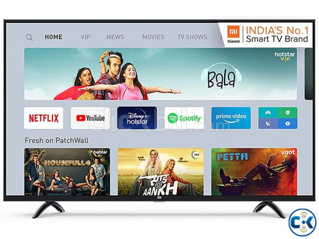 Samsung 40 N5300 HD Flat Smart Internet TV | ClickBD large image 1