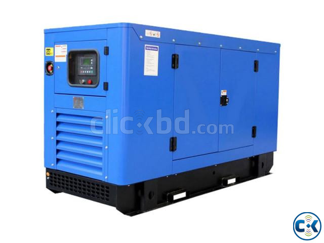 Genuine 60KVA BRITISH RICARDO Generator new China | ClickBD large image 1