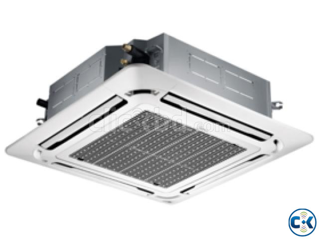 World top Brand Midea 3.0 ton Ceiling cassette type | ClickBD large image 0