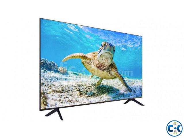 43 inch SAMSUNG TU8100 CRYSTAL UHD 4K VOICE CONTROL TV | ClickBD large image 4
