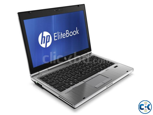 USED HP EliteBook 2570P INTEL CORE i5 3RD GEN LAPTOP | ClickBD large image 1