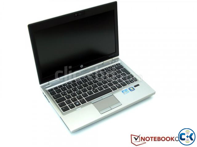 USED HP EliteBook 2570P INTEL CORE i5 3RD GEN LAPTOP | ClickBD large image 2