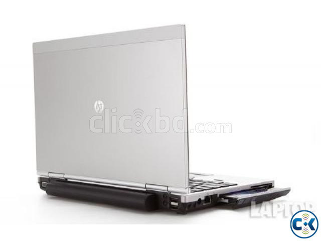 USED HP EliteBook 2570P INTEL CORE i5 3RD GEN LAPTOP | ClickBD large image 3