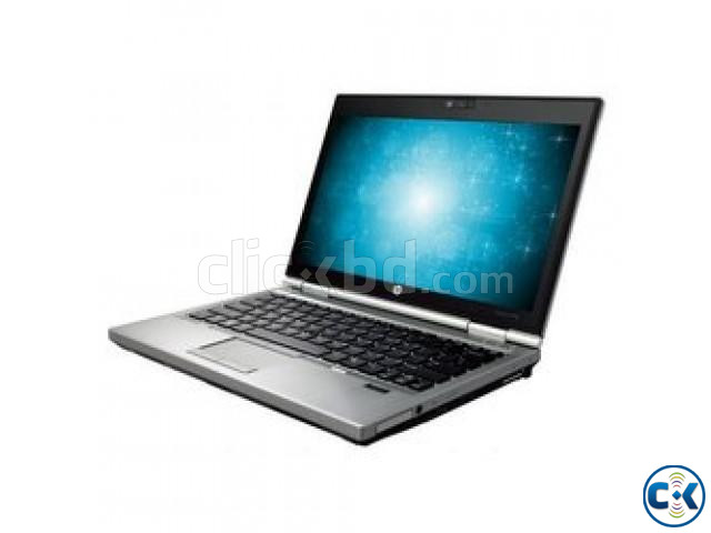 USED HP EliteBook 2570P INTEL CORE i5 3RD GEN LAPTOP | ClickBD large image 4