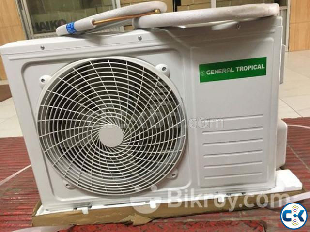 Tropical General 1.5 Ton Split Type AC 18000 BTU  | ClickBD large image 0
