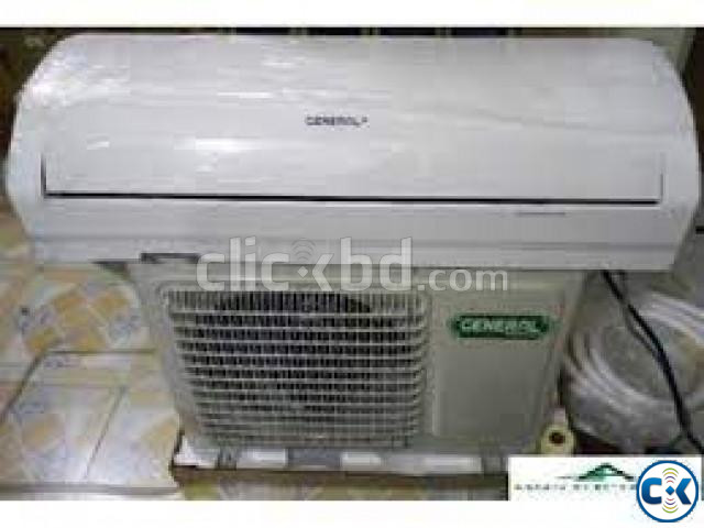 Tropical General 1.5 Ton Split Type AC 18000 BTU  | ClickBD large image 2