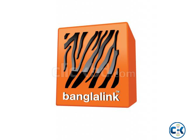 Banglalink Most Vip Number | ClickBD large image 0