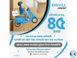 Drivill Courier Service