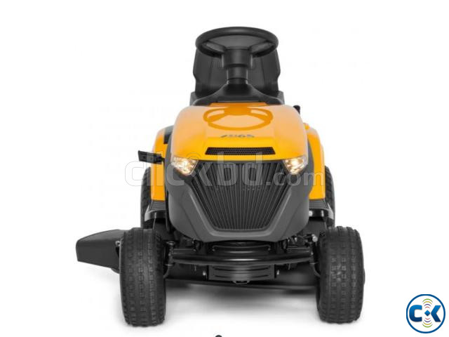 Lawn mower | ClickBD large image 1