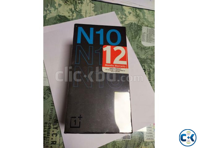 OnePlus One N10 5G 6 128 GB | ClickBD large image 3