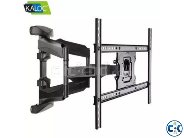 Kaloc X6 32-65 Inch LED LCD Moving Wallmount in BD | ClickBD large image 1
