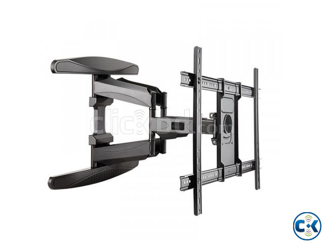 Kaloc X6 32-65 Inch LED LCD Moving Wallmount in BD | ClickBD large image 2