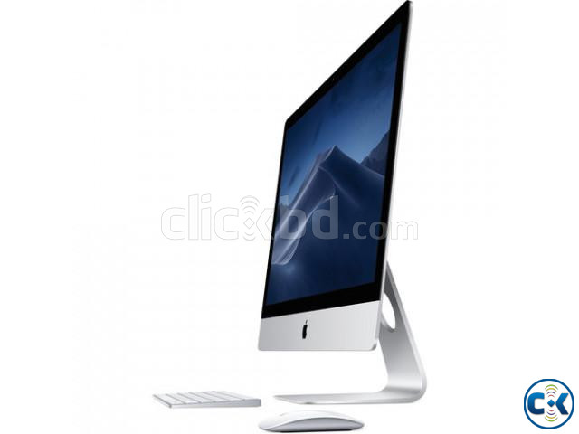i5 iMac Retina 5K display 27-inch 2019model | ClickBD large image 1