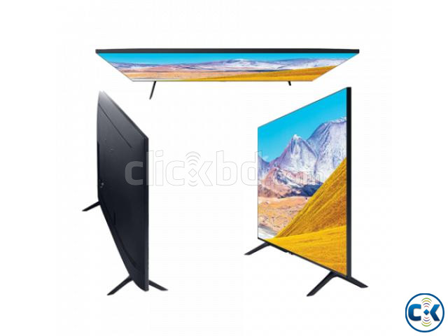SAMSUNG 55 powered by Tizen TU7000 Crystal UHD 4K Smart TV | ClickBD large image 2