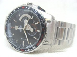 TAG Heuer 5000tk SOLD