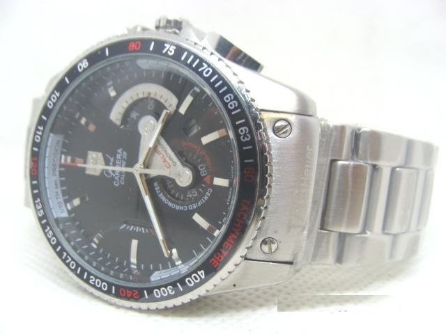 TAG Heuer 5000tk SOLD  | ClickBD large image 0