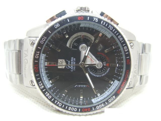 TAG Heuer 5000tk SOLD  | ClickBD large image 1