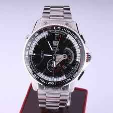 TAG Heuer 5000tk SOLD  | ClickBD large image 2