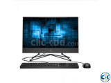 HP AIO 200 G4 10th Gen Intel Core i3 10110U 21.5 Inch