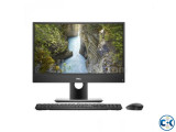 Dell Optiplex 3280 10th Gen Intel Core i3 10100T 21.5 Inch