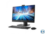 Dell Optiplex 7480 10th Gen Core i5 10500 23.8 Inchs
