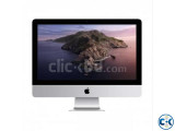 Apple iMac 21.5 Inch FHD Display Dual Core Intel Core i5