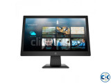 HP P19B G4 18.5 Inch HD VGA HDMI Monitor