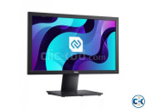 Dell E1920H 18.5 Inch HD 1366x768 WideScreen LED Monitor