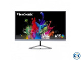 ViewSonic VX2276-SHD 21.5 Inch Full HD AH-IPS LED Monitor
