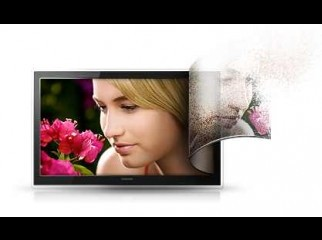 Samsung 40 inch LED TV with 3 years warranty