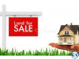 Land For Sale in Khulna