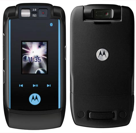 MoToRoLa V6 rAzR maX 4500 01674769374  | ClickBD large image 0