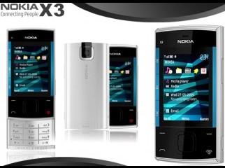 Urgent Sale NOKIA X3