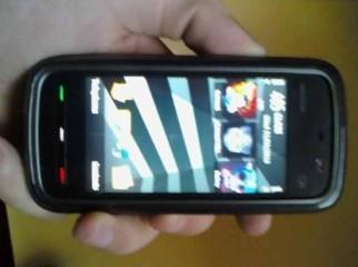 Nokia 5233 with 8 months warranty left Bogra