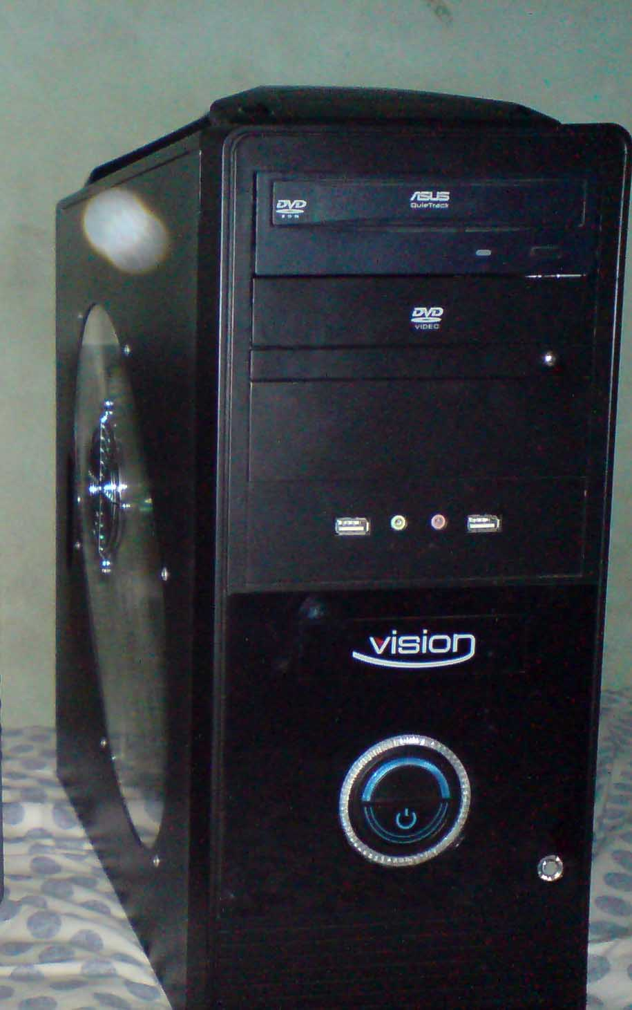 Celeron Dual Core CPU Low Price Call 01717-18 | ClickBD large image 0