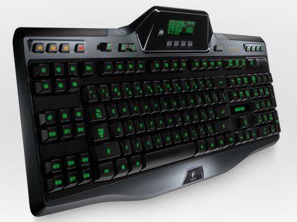 LOGITECH Gaming G510-AP KEYBOARD | ClickBD large image 0