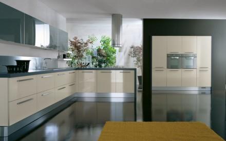 kitchen furniture design | ClickBD large image 2