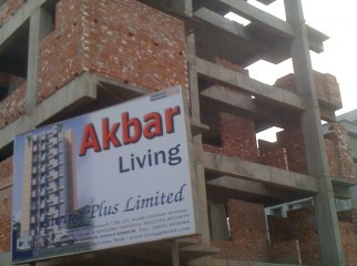 Flat for sale in Bashundhara